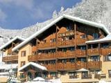 Club Alpina Champagny en Vanoise