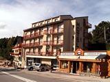 Hôtel L'Oree du Bois Font Romeu