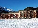 Résidence Le Petit Mont Cenis Termignon-la-Vanoise