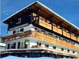 Hôtel A La Roseraie Villard de Lans
