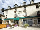 Hôtel Le Dauphin Villard de Lans