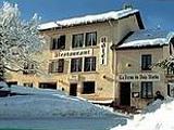 Hôtel A la Ferme du Bois Barbu Villard de Lans