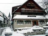 Hôtel Les Bruyères Villard de Lans