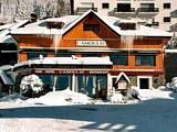 Hôtel Amoulat Gourette