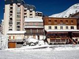 Hôtel Le Tremplin Gourette