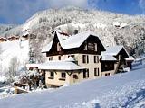 Hôtel Les Glaïeuls Le Grand Bornand