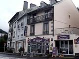 Hôtel Artense Le Mont Dore