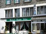 Hôtel Beau Site Le Mont Dore