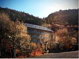 Hôtel La Grande Cascade Le Mont Dore