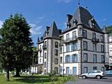 Grand Hôtel Le Mont Dore Le Mont Dore