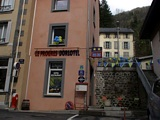 Hôtel Le Progrès Dorlotel Le Mont Dore