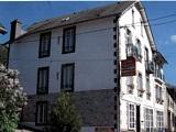 Hôtel Helvétia Le Mont Dore