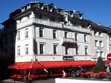 Hôtel de Paris Le Mont Dore