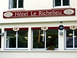 Hôtel Le Richelieu Le Mont Dore