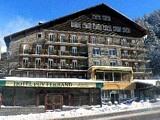 Hôtel Chalet Le Puy Ferrand Le Mont Dore