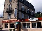 Hôtel Le Régis Le Mont Dore