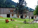 VVF Villages le Valserine Lelex
