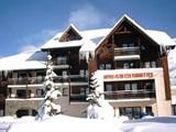Hotel Club Les Carrettes Valmeinier 1800
