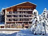 Hotel L Adrech de Lagas Valberg