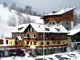 Hotel Blanche Neige Valberg