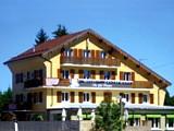 Hôtel Le Gai Pinson Les Rousses