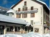 Hotel La Poste Saint Colomban-Villards