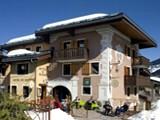 Hotel du Bourg Valmorel
