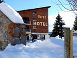 Hotel Llaret Les Angles