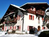 The Gai Soleil Chalet Hotel Les Contamines-Montjoie