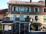 Hôtel Le Lodge Les Rousses