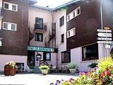Hôtel La Redoute Les Rousses