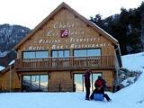 Chalet Hotel  Les Blancs Pra Loup