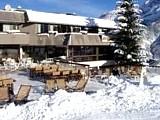Hôtel Saint-Roch Puy Saint Vincent 1400