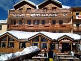 Hôtel Le Lac Bleu 1650 Saint Francois Longchamp