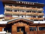 Hôtel La Perelle Saint Francois Longchamp