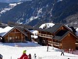 Résidence Le Village Gaulois Saint Francois Longchamp