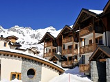 Résidence Les 4 vallées Saint Francois Longchamp