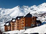 Résidence Bellevue Saint Francois Longchamp