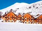Résidence Les Chalets des Marmottes Saint Jean d Arves