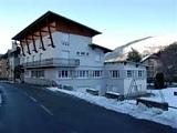 Hôtel Pons Le Dahu Saint Lary