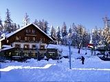 Hôtel Le Chalet Suisse Valberg