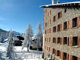 Hôtel Le Chastellan Valberg
