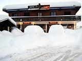 Hôtel Restaurant les Marmottons Valmorel