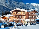 Hotel Kitz Garni Kitzbühel