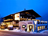 Hotel Bellevue Sölden