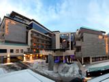 Hotel Bergland Sölden