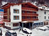 Hotel Rosengarten Sölden