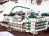 Hotel Jenny's Schlöss'l Serfaus