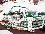 Hotel Jenny's Schlössl Serfaus
