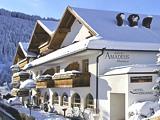 Hotel Amadeus-Micheluzzi Serfaus